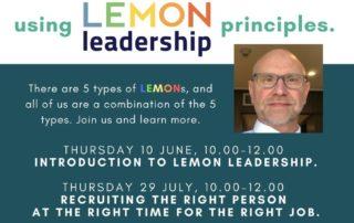 10 June NPO Workshop